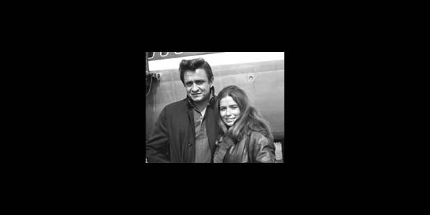 Johnny Cash n'est plus - La Libre