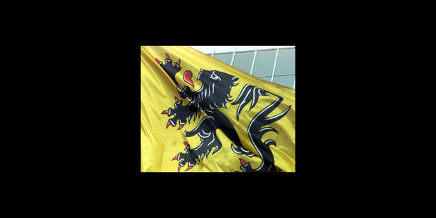 La Flandre candidate pour 2016? - La Libre