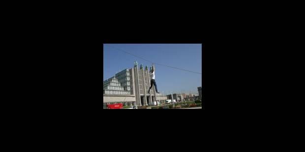Bruxelles veut les Jeux olympiques - La Libre