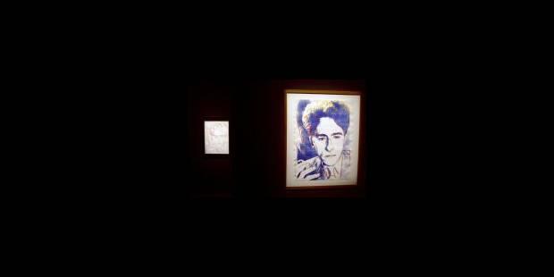Pour Jean Cocteau, le chercheur dort - La Libre