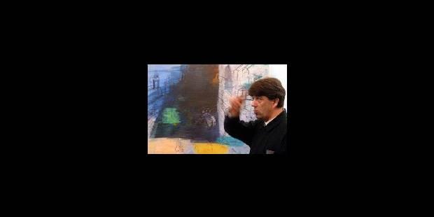 Dufy, magicien de la couleur, exposé à Roubaix
