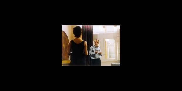 Fabrice Luchini, peu avare en mots - La Libre