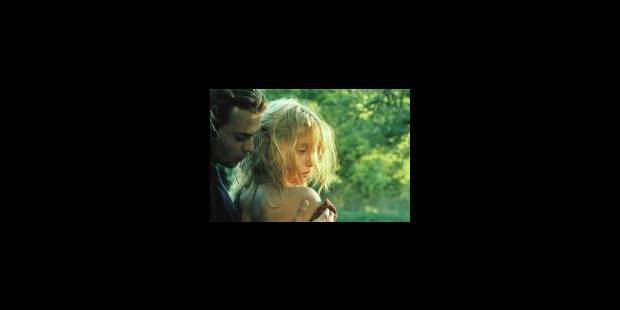 Ludivine Sagnier, un parcours comme la petite Lili? - La Libre