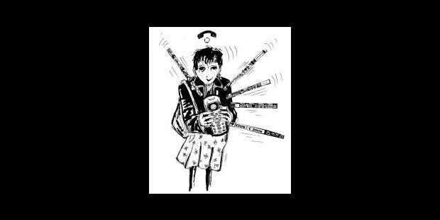 La ludictée décoiffe la langue française - La Libre