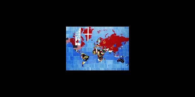 Echantillons d'art italien - La Libre