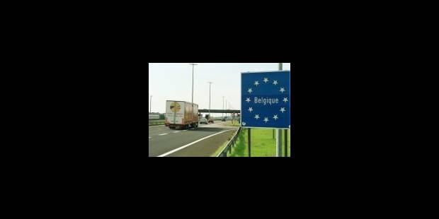 Travailleurs frontaliers en sursis? - La Libre