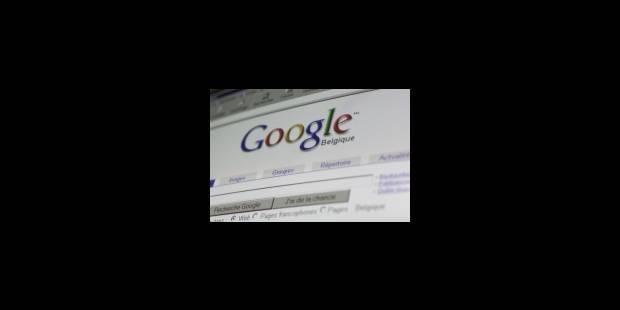 Microsoft et Google ont discuté récemment d'une éventuelle fusion - La Libre