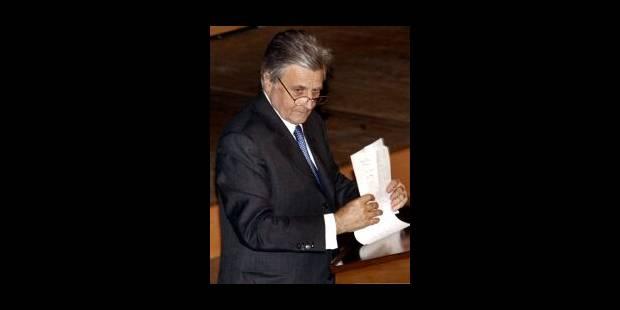 Jean-Claude Trichet se place dans la continuité de Wim Duisenberg - La Libre