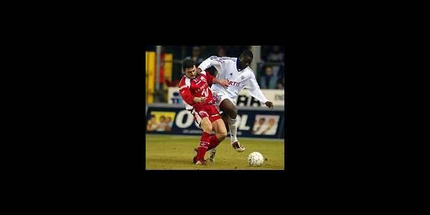 Anderlecht veut être fidèle à la C1 - La Libre