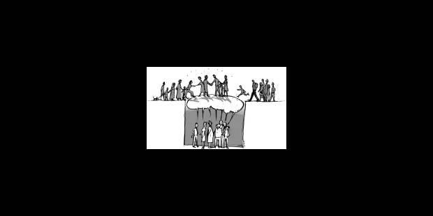 Après l'émotion, les solutions - La Libre