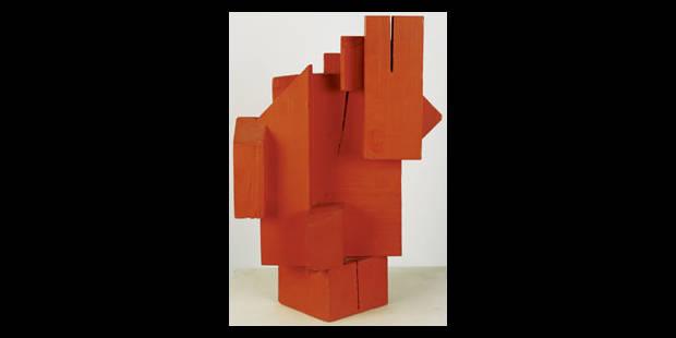 La traversée de l'abstraction - La Libre