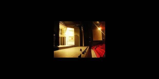 L'avenir cinéma du Pathé-Palace - La Libre