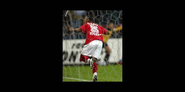 Anderlecht reste dominant - La Libre