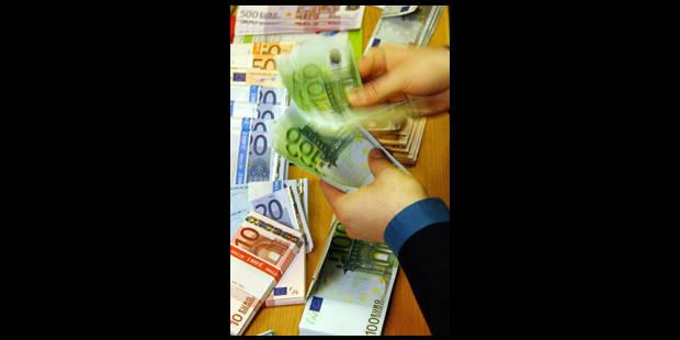 Finis les gros achats en cash - La Libre
