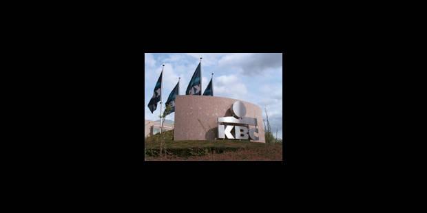 La KBC condamnée à renseigner le fisc - La Libre
