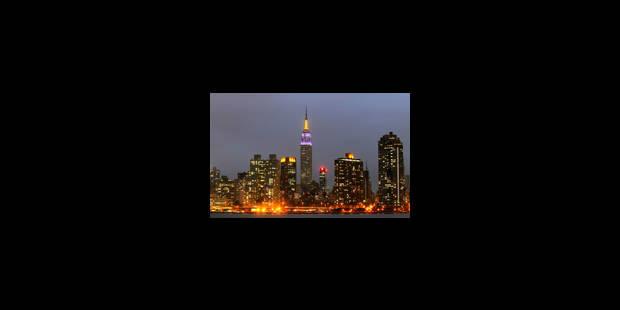 SN Brussels Airlines: cap sur New York - La Libre