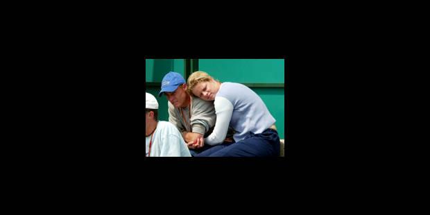Plus qu'une rencontre de tennis... - La Libre