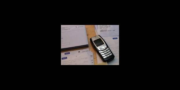 Petite avancée du paiement par GSM - La Libre
