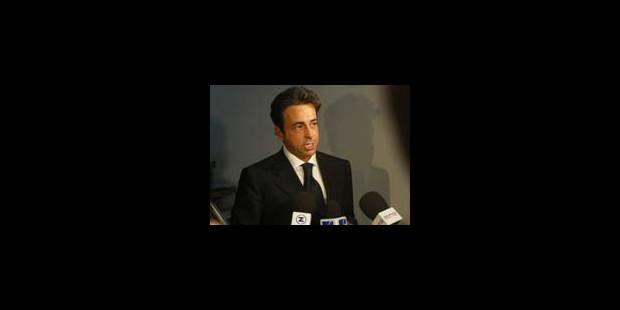 Ramy Baron renonce à la Sobelair faute de garanties - La Libre