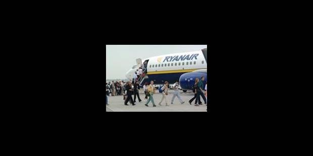 Le modèle Ryanair remis en cause - La Libre