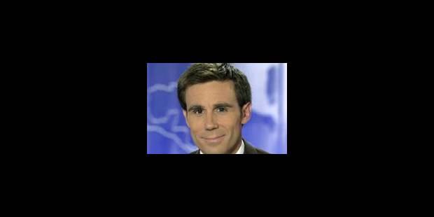 La crise de l'info sur France 2 - La Libre