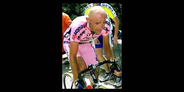 Journée noire pour le cyclisme - La Libre