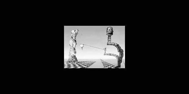 L'étrange Destino de Dali et Disney - La Libre
