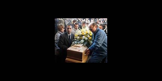 Cesenatico enterre Pantani, son héros - La Libre