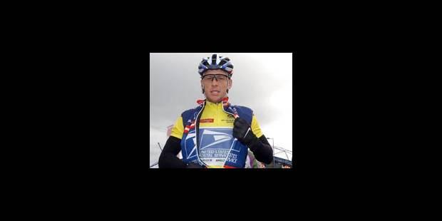 Lance Armstrong déjà en forme - La Libre