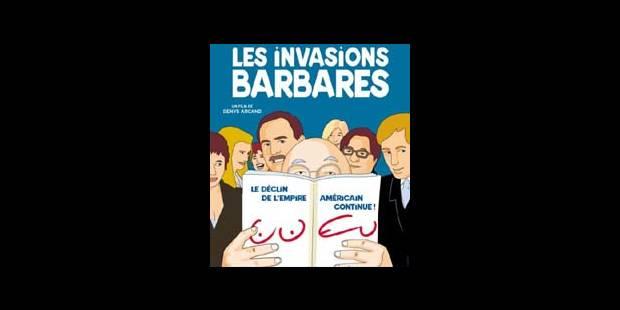 Triple invasion du cinéma québécois - La Libre