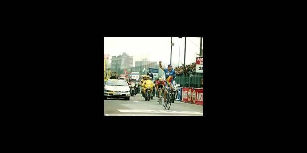 Les espoirs belges en 2004 - La Libre