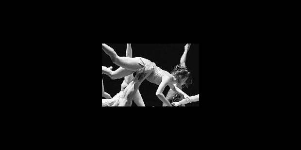 Place aux «Passagers» de la danse - La Libre