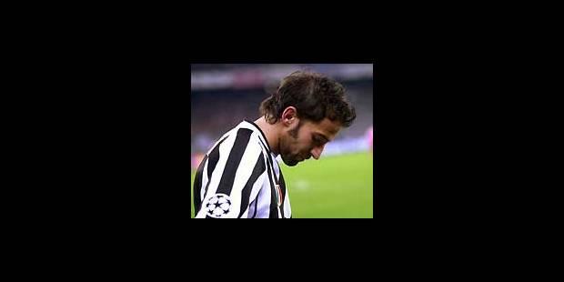 Manchester United et la Juventus ont déjà courbé l'échine - La Libre