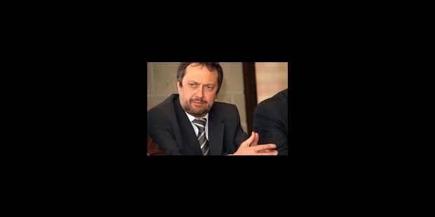 Delahaye ou le nouvel élan de l'AFT - La Libre