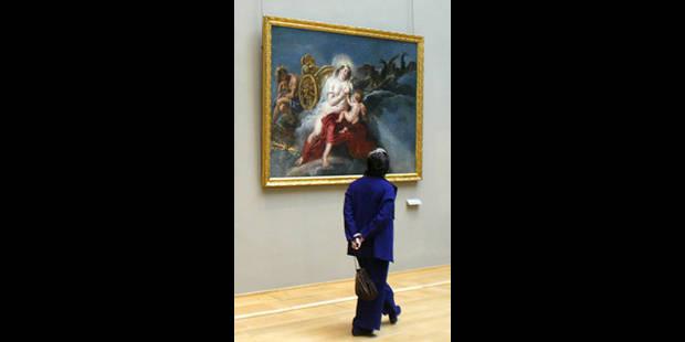 Rubens, de Lille à Anvers