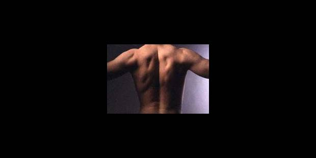 Le mal de dos a une origine psychologique