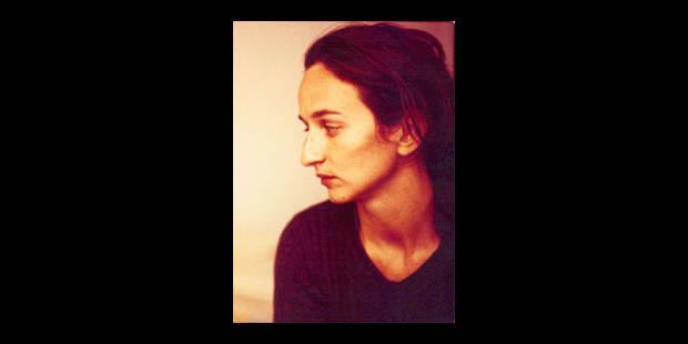 Julie Bertucelli a toujours voulu être russe - La Libre