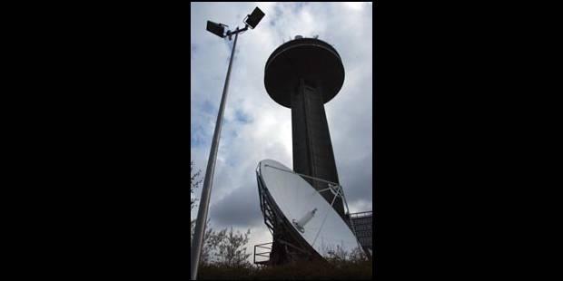 La RTBF en manque de fréquences - La Libre