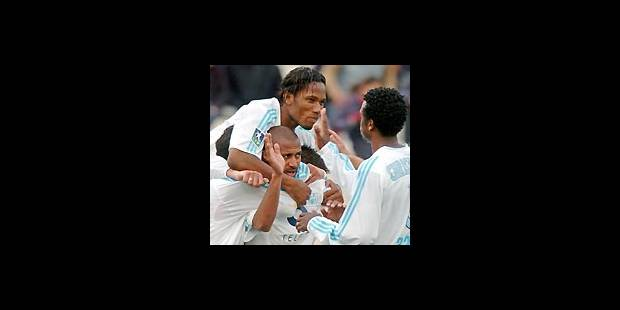 Marseille veut une finale, cinq ans après - La Libre