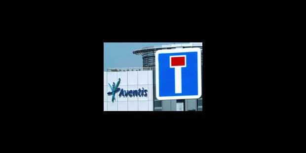 Sanofi-Aventis, un nouveau géant est né - La Libre