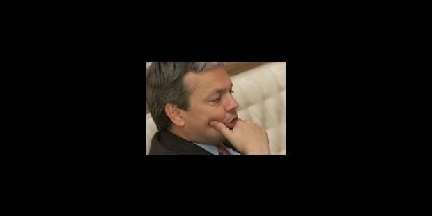 Interbrew: Didier Reynders a dialogué - La Libre