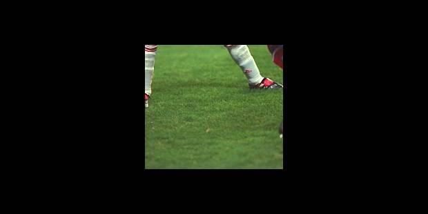 Le Calcio dans la tourmente - La Libre