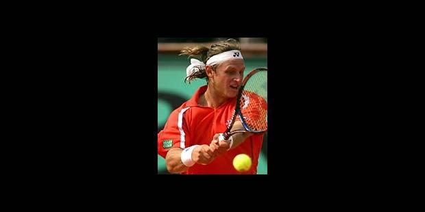 Vamos à Roland Garros! - La Libre