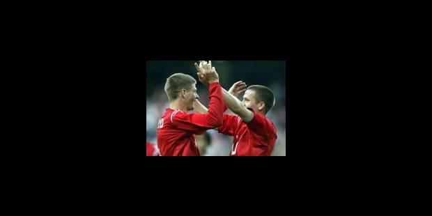Suivez l'Euro 2004 sur http://euro.lalibre.be ! - La Libre
