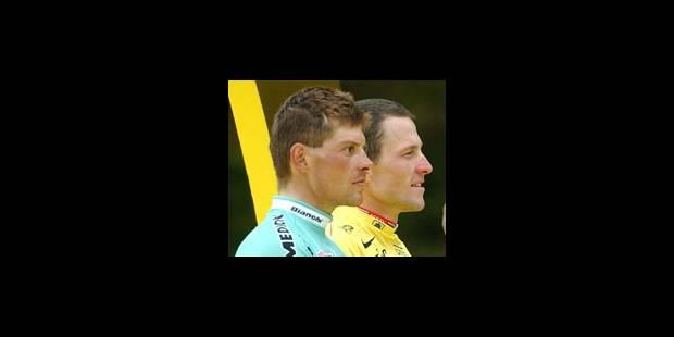 Lance Armstrong au sixième ciel? - La Libre
