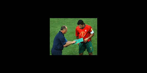 Le Portugal bat les Pays-Bas 2 à 1 et va en finale - La Libre