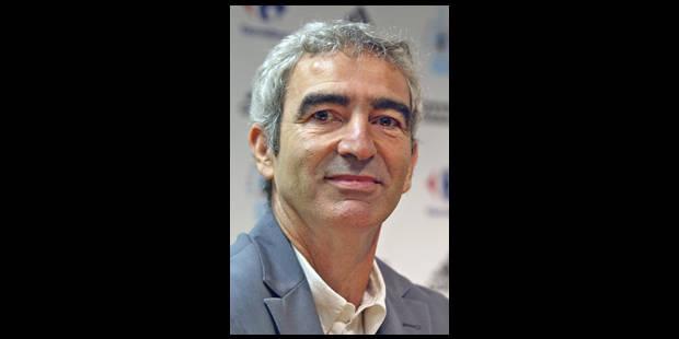 Raymond Domenech nommé sélectionneur