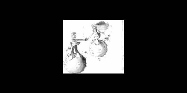 Le temps de la fission amoureuse - La Libre
