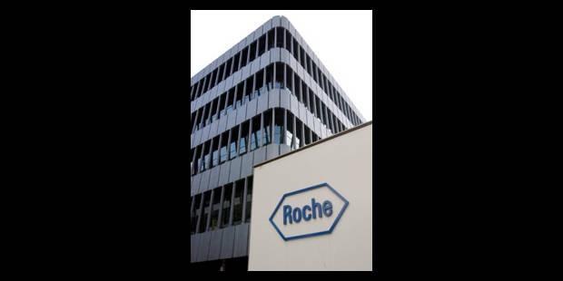 Roche vend ses «Aspro» à Bayer - La Libre