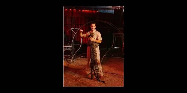 Le cirque doit montrer patte blanche - La Libre